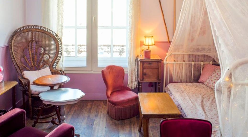 Paris Cafes Save The Paris Cafe